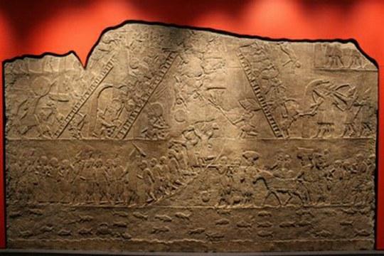 Nell'antica Mesopotamia, le crisi climatiche favorirono la nascita delle prime forme stabili di stato